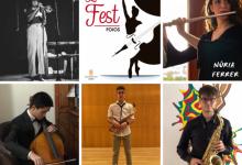 El I Concurso Joven Foios Little Fest 2.0 ya tiene finalistas