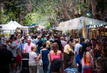 La Fira de Xàtiva comptarà amb tres espais escènics per a oferir la seua edició més cultural