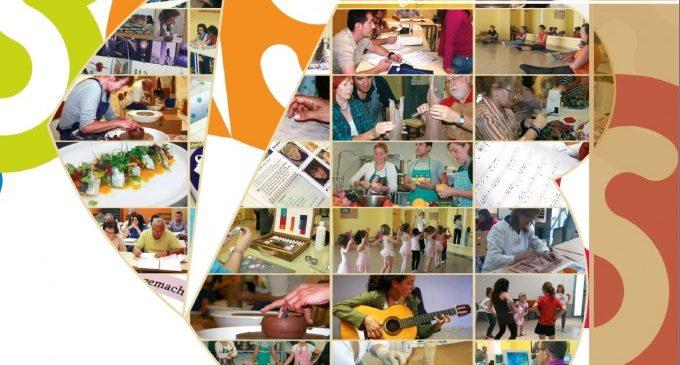 La Casa de Cultura de Burjassot obri les seues portes als cursos 2021/2022 el 8 de setembre amb l'inici de les matrícules