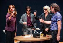 Fum Teatre se sube al escenario del Teatre Micalet con su primera producción: 'Quan les vinyes ploren'