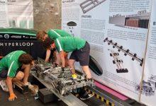 El Circuit Ricardo Tormo celebra dissabte l'European Hyperloop Week