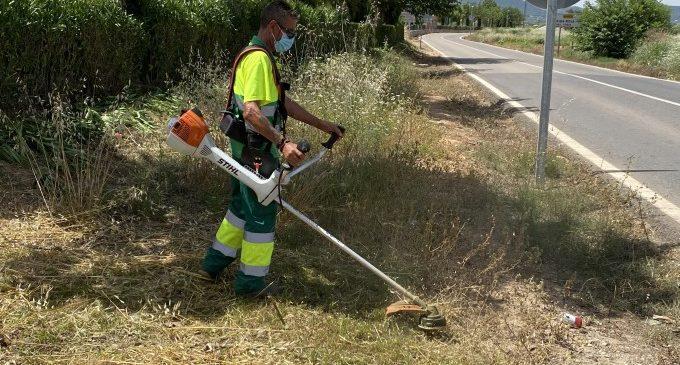 La Pobla de Vallbona posa en marxa un Pla Social d'Ocupació amb 200.000 euros