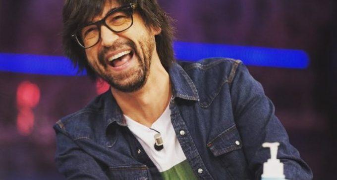 """Luis Piedrahita: """"Necessitem més que mai riure i creure que res és impossible"""""""