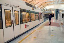 TRAM d'Alacant i Metrovalencia presten servei a 22 milions de persones en la primera meitat de 2021