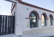 El proyecto definitivo del Museo del Textil de la Comunidad Valenciana se presenta este miércoles en Ontinyent