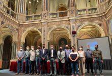 La Diputació presenta una investigación inédita sobre la provincia realizada por la Universitat