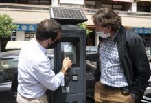 """Grezzi justifica el pagament de l'ORA a l'hora de dinar per """"el concepte de zona blava"""" com a """"places de rotació"""""""