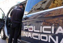 Detingut per estafar bitllets a venedors de l'ONCE per 1.500 euros