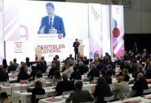 Ximo Puig sol·licita formalment el trasllat de la seu de Ports de l'Estat a la Comunitat Valenciana