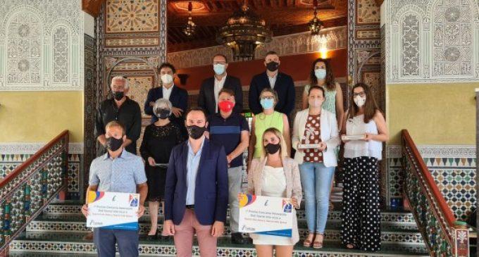 Les oficines de turisme de Quesa i Anna: Premi d'Innovació de Turisme Comunitat Valenciana