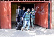 El jutjat deixa en llibertat l'exsubdelegat del Govern Rafael Rubio, investigat en el cas Assut