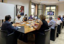 La Comissió de Diàleg Social del Sector Públic Instrumental revisa els seus acords sobre reducció de la temporalitat