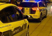 Un home sorprén un lladre a la seua casa i el reté fins a l'arribada de la Policia a Sueca