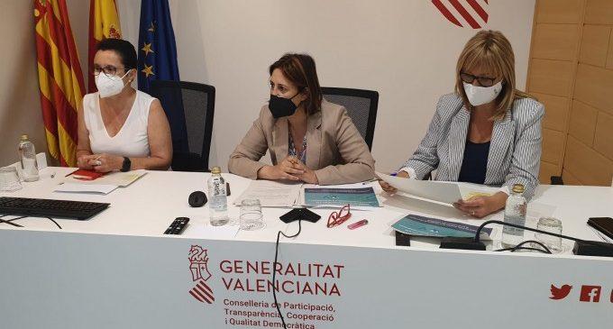 El Consell Sectorial per a la Cooperació Internacional treballarà per a consolidar els ODS en els municipis