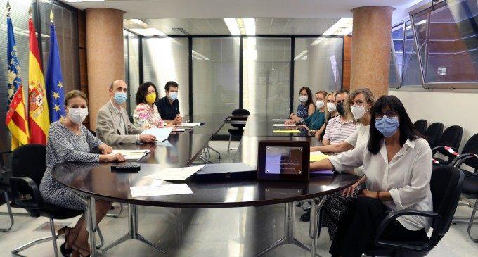 Sanitat rep un premi per l'esforç tecnològic que s'està realitzant per a afrontar la pandèmia