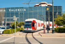 La Generalitat ofereix serveis especials de tramvia a Fira València per a acudir aquest cap de setmana al Saló del Manga