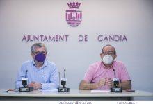Les obres d'urbanització dels Marenys de Rafalcaid del Grau de Gandia s'iniciaran definitivament a setembre de 2021