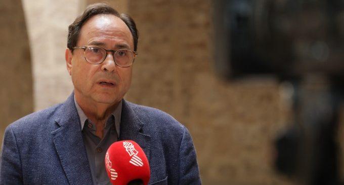 """Soler es reuneix demà amb el conseller d'Hisenda d'Andalusia per a abordar """"des del consens i el diàleg"""" la reforma del model de finançament"""