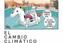 L'Observatori del Canvi Climàtic informa a la ciutadania dels efectes previstos a València pel nou informe de l'IPCC