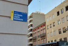 La Semana Santa Marinera ya tiene plaza en el coro del marítimo de València