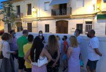 València organitza visites nocturnes guiades al refugi de Massarrojos