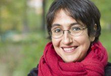 Elena Mendoza, nova compositora en residència del Palau de la Música i de l'Orquestra de València