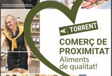Torrent lanza una campaña para potenciar en verano las compras en el comercio local