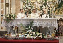 """Los actos religiosos de """"Fiesta segura"""" de Puzol se limitarán en el interior de la parroquia"""