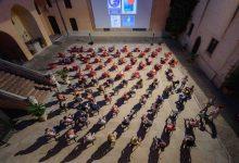 Més de 700 persones han gaudit del festival de cinema 'Palaudiovisual' al Palau Ducal