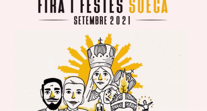 Sueca recomana prudència i responsabilitat personal per a les Festes Majors del pròxim setembre