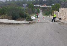 Xàtiva duu a terme durant tot l'estiu el Pla de neteja i desbrossament dels camins i accessos del terme municipal