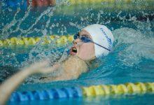 Aldaia es bolca amb la seua nadadora Eva Coronado