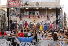 Les festes de Mislata arranquen amb èxit de participació i responsabilitat ciutadana