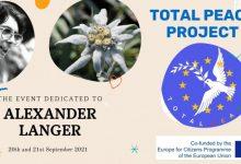 """""""Quart és Europa"""" convida a tota la ciutadania a participar en el projecte europeu Total Peace"""