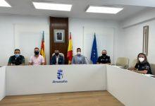La Policia Local d'Almussafes s'incorpora al Sistema de seguiment Integral dels casos de violència de gènere (VioGén)