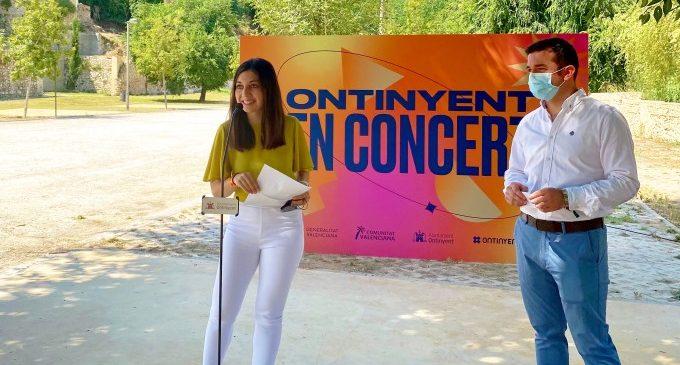 """Ontinyent programa un segundo concierto de """"ZOO"""" tras vender todas las entradas en un día"""