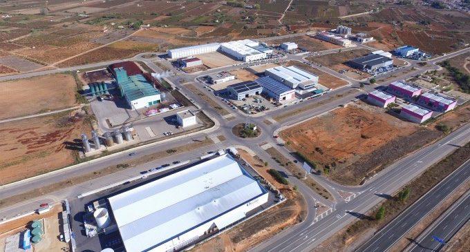 IVACE invertirá 5,7 millones en modernizar 44 áreas empresariales de 25 municipios de l'Horta
