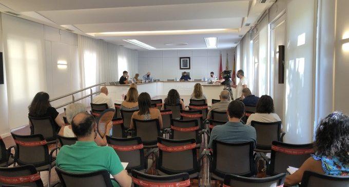 Aprovada la cessió dels terrenys per a la construcció del nou centre de salut de Xàtiva