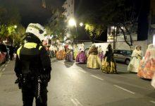 Torrent es prepara per a viure unes festes falleres amb responsabilitat i seguretat
