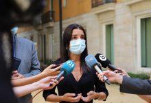 """Merino (Cs): """"El Botànic es una jaula de grillos y su inestabilidad la van a acabar pagando los valencianos"""""""
