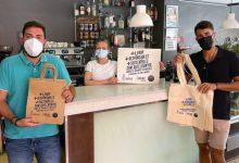 "Rafelbunyol inicia la campanya ""+A prop +Sostenibles +Responsables #SomRafelbunyol"" amb l'hostaleria"