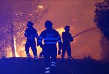 L'estiu se salda amb més de mil incendis i 857 hectàrees de bosc cremades a la Comunitat Valenciana
