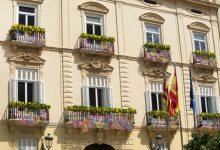 Una decena de municipios lucen hasta el domingo los montajes florales impulsados por la Diputació
