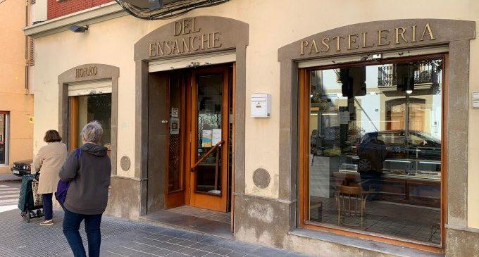 Paterna ha pagat ja 1,8 milions d'euros en Ajudes Parèntesis a 800 autònoms i empreses del teixit econòmic de la ciutat