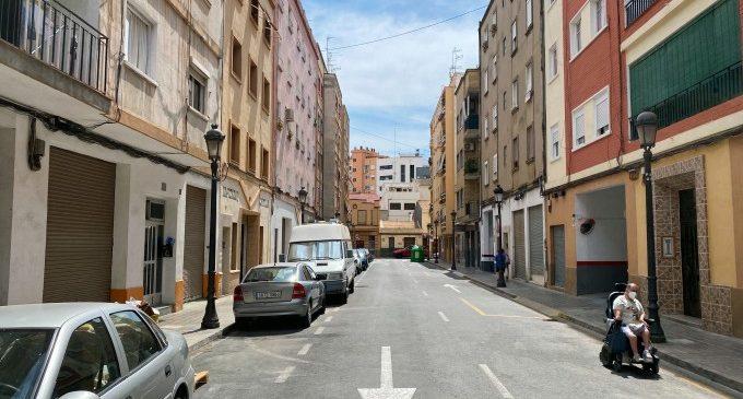 Mislata rep 2 milions d'euros per a la regeneració urbana