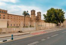 La Conselleria d'Obres Públiques i Mobilitat acaba el carril bici entre València i Tavernes Blanques