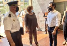 Delegació del Govern autoritza el tret de 1.000 quilos de pólvora en la 'Cordà' de Paterna