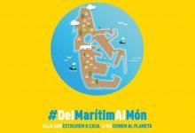 #DelMarítimAlMón: la iniciativa que busca fomentar la eficiencia energética en Poblats Marítims
