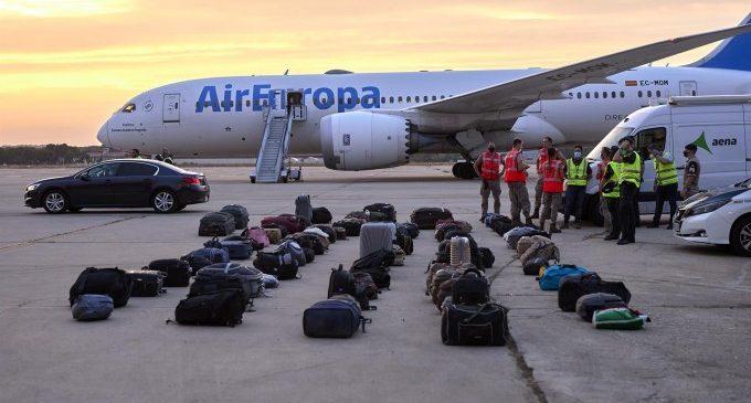 Els refugiats afganesos derivats a centres del sistema d'acollida estatal de la Comunitat Valenciana ascendeixen a 57