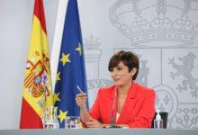 El Govern declara zona greument afectada per emergència de protecció civil a la Comunitat Valenciana
